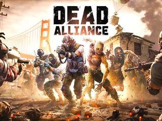 DEAD ALLIANCE - PS4 Gameplay Launch Trailer