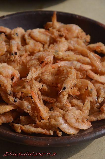 Diah Didi's Kitchen: Udang Goreng Renyah Ala Bu Rudi