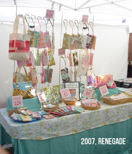 10 images about diy craft booth store display on for Clothing display ideas for craft shows