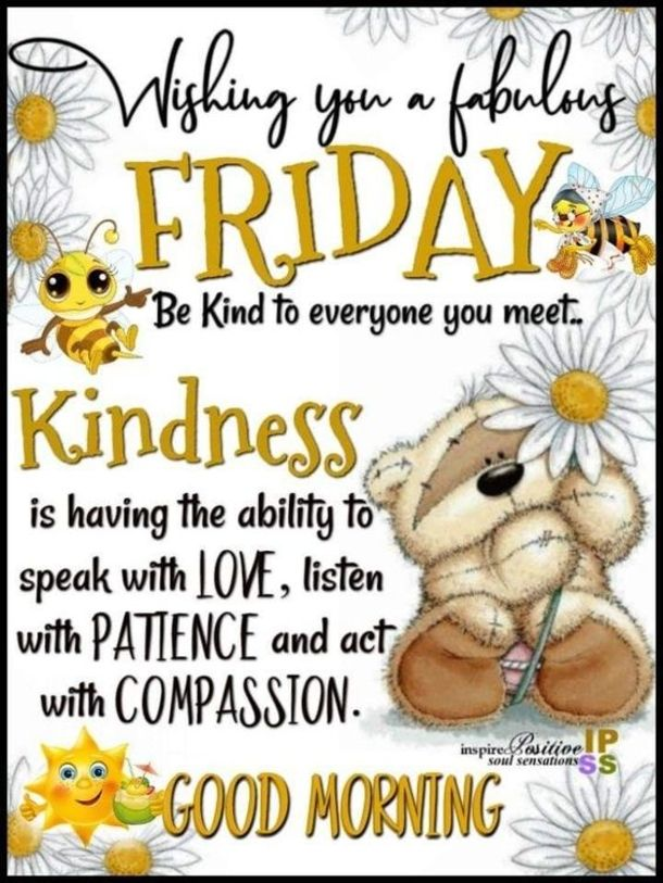 10 Good Morning Friday Pics And Quotes To Bless Your Day Friday Inspirational Quotes Its Friday Quotes Good Morning Friday