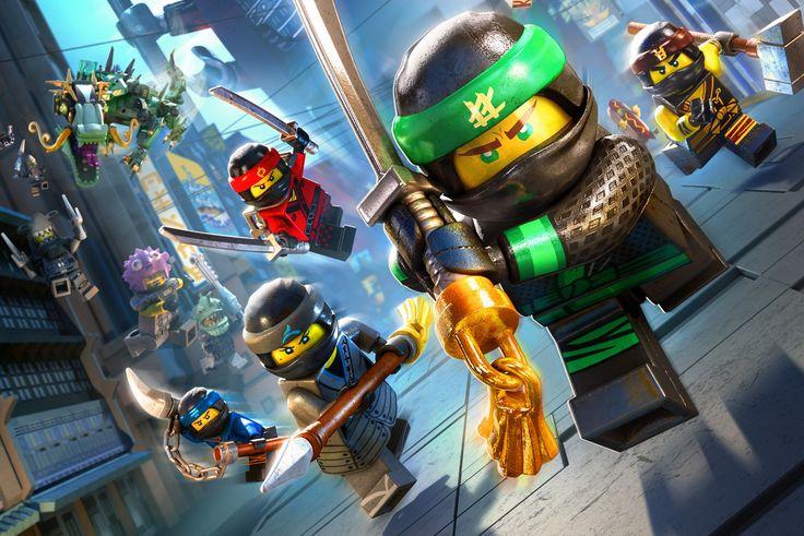 Annoncé le mois dernier, Lego Ninjago, le film: le jeu vidéo s'illustre une seconde fois ce mercredi avec une nouvelle vidéo qui vient d'être mise en ligne par Warner Bros. Interactive Entertainment. Pendant un peu moins d'une minute vous allez découvrir quelques-unes des attaques de personnages et aussi la personnalisation des armes du jeu. Lego Ninjago, le film: le jeu vidéo sortira le 27 Septembre prochain sur Playstation 4, Xbox One, Nintendo Switch et PC. En savoir plus sur…