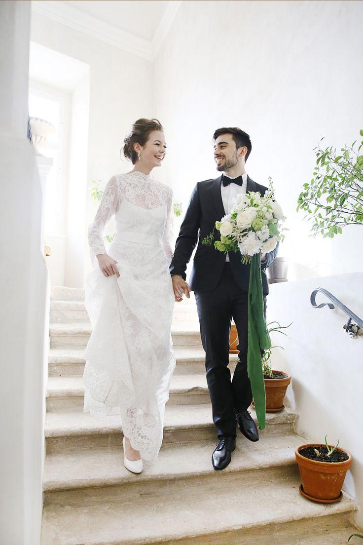 wedding | wedding in prague | savoia castle | wedding venue | wedding bouquet | wedding decoration | wedding trends | savoia castle | wedding in cz | svatba | svatba na zamku | zamek | svatba praha | stolovani | dekorace  Location: http://www.savoia.cz/   Idea & Planning: http://www.magwedding.ru/   Photo: http://kromberger.com/   Concept: https://www.instagram.com/white_chic_wedding/   Flowers & Decor: http://www.flowerrivers.ru/   Wedding dress & boudoir dress: http://www.whitechicks.ru…