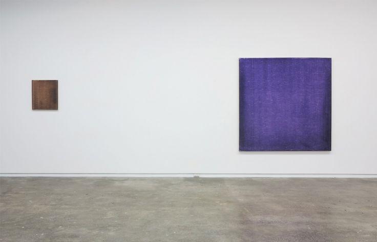 Installation: Mass #9 & Mass #10 - Leigh Martin