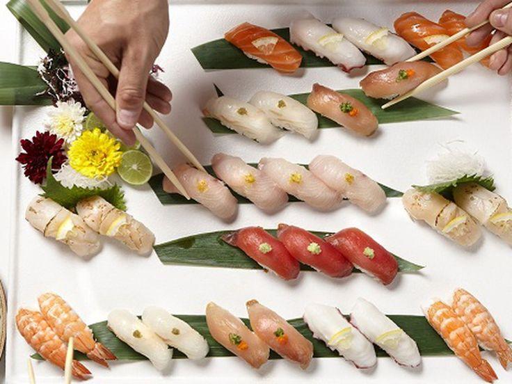 The 25+ best Kirin sushi ideas on Pinterest | Japanese sushi ...