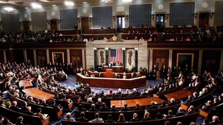 Η Γερουσία των ΗΠΑ εγκρίνει νέες κυρώσεις για Ρωσία, Ιράν και Βόρεια Κορέα
