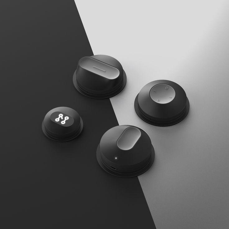 ASTRO X MACHINA X FASTCO DESIGN — David Whetstone Design