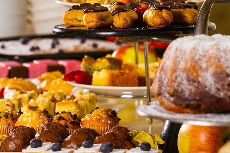 3 tage im 4*Maiers Wellneshotel Loipersdorf #Travador #Österreich #Wellnessreise #Frühstück #Buffet #Suß #Sweet #happy #beauty #pretty #chocolate #leckerei #goodmorning #liebe #loveit #travadorlove