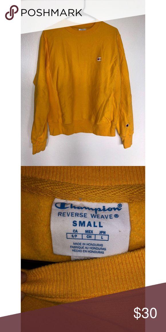champion sweater logo imprimir