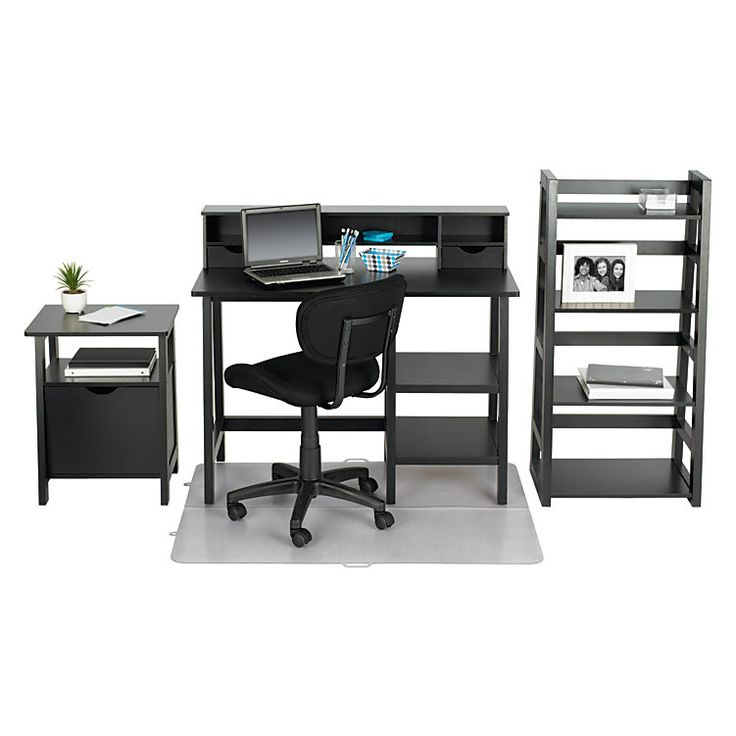 1000 ideas about computer desk organization on pinterest - Organize computer desk ...