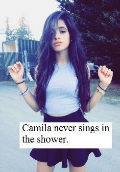 Camila Cabello funny fact/ Fifth Harmony facts