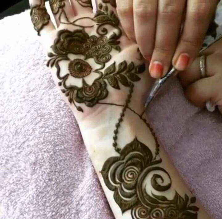 Modern Henna Designs: 17 Best Images About Modern Henna On Pinterest