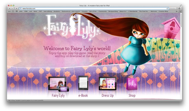 #fairylyly #dressup #game #child #fantasy #funnygame #magic