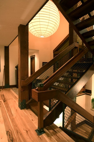 Best 15 Best Box Newel Diy Images On Pinterest Banisters 400 x 300