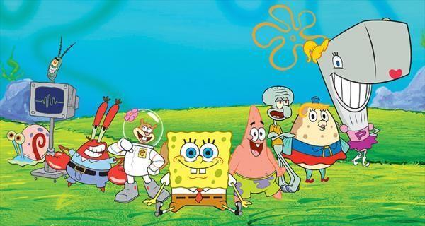 SpongeBob watch Online