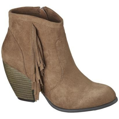 Kinley ankle boots