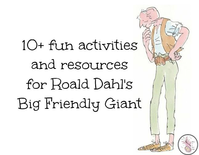 bfg big friendly giant book report A gentle, assured bedtime story  when sophie hides from the bigger giants  and they clomp around looking for her, the first thing  there's a little bit of plot,  mostly having to do with how the bfg will deal with the really big.