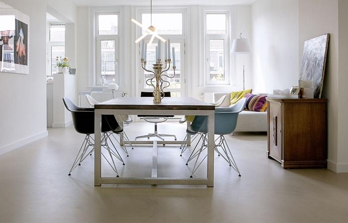Motion Gietvloer http://www.motionvloer.nl/fotos/particulier-gietvloer-fotos
