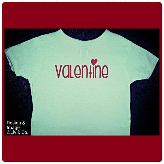 Hey, I found this really awesome Etsy listing at https://www.etsy.com/listing/176585639/valentines-day-shirt-girl-valentines-day
