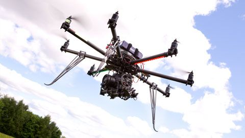 IN THE NEWS ARTICLES - FAA grants two more approvals for UAV ...