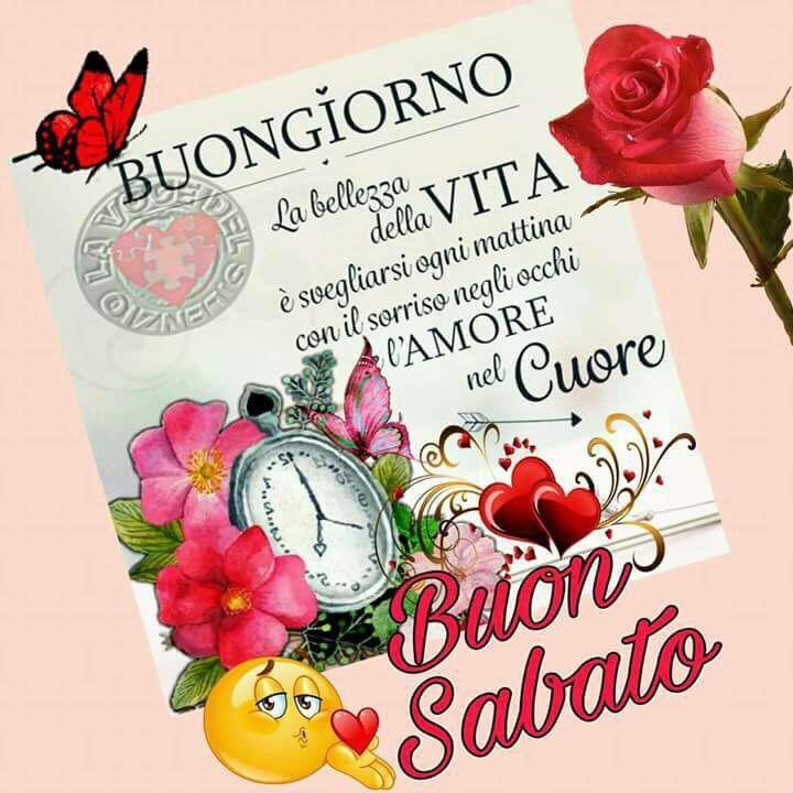 831 best buon sabato images on pinterest for Frasi buon sabato