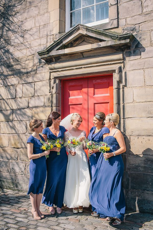 An Audrey Hepburn Funny Face And Theatre Inspired Wedding