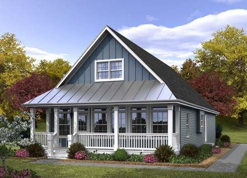 Find This Pin And More On Home Renovation Cheap Log Cabin Homes