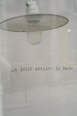 petit: Atelier De, The Small, Of Lights, Paris, Small Workshop, French Lamps, Inspiration Images, Ate De, Les Petite Rien