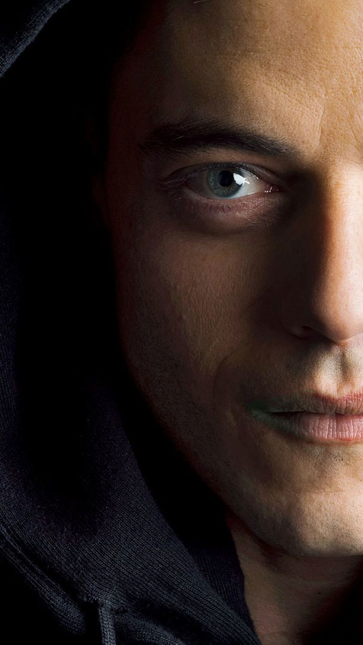 Mr-robot                                                                                                                                                                                 More