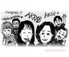 Communication Club #ayopromosi #gratis http://www.ayopromosi.com