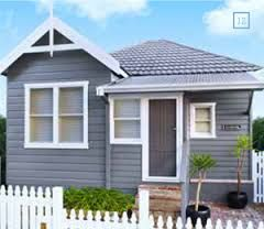 17 Best Ideas About Weatherboard House On Pinterest Weatherboard Exterior Grey Exterior And