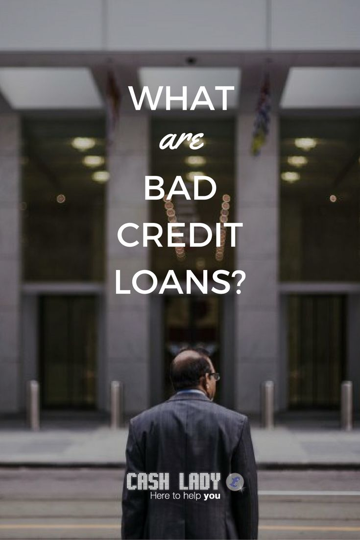 Bad credit loans come in many shapes and sizes, from small unsecured finance to larger secured loans.   If your credit score is quite low, it may prevent you from obtaining more mainstream financial products. Yet, a loan product designed for people with a poor credit rating can often help rebuild a credit history, if managed in the right way.
