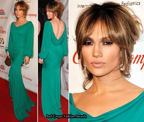 2009 Noche De Ninos Gala | Red Carpet Fashion Awards