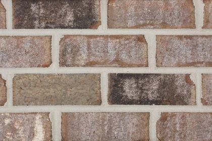 Hanson Brick North America Carolina Collection