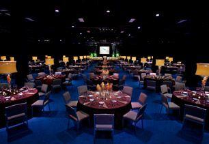 Boston Convention Center forTradeshows and Exhibits | Seaport World Trade Center