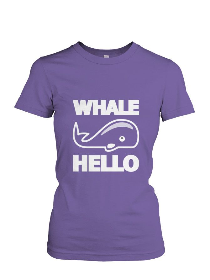 Whale Hello  You can purchase one today by clicking through :)