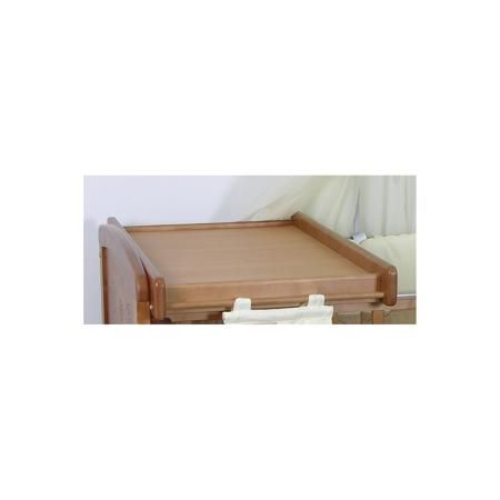 """ФЕЯ Доска пеленальная Фея, медовый  — 1884р. ------------------- Доска пеленальная Фея, медовый – это идеальное приобретение для тех, кто не хочет заставлять детскую лишней мебелью. Пеленальная доска от фирмы """"Фея"""" - удобное приспособление для переодевания, гигиенических процедур и массажа ребенка. Ее можно использовать, положив на перильца любой детской кроватки, стол, на любую устойчивую поверхность соответствующую размеру доски. Благодаря бортикам по краям изделия можно не беспокоиться за…"""