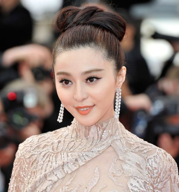 Retro - Fan Bingbing