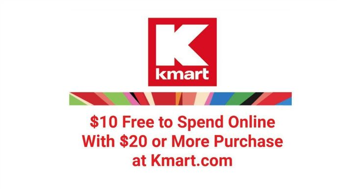 GO GO GO! See How To Score A $10.00 Off $20.00 Coupon For Kmart! - http://yeswecoupon.com/go-go-go-see-how-to-score-a-10-00-off-20-00-coupon-for-kmart/?Pinterest