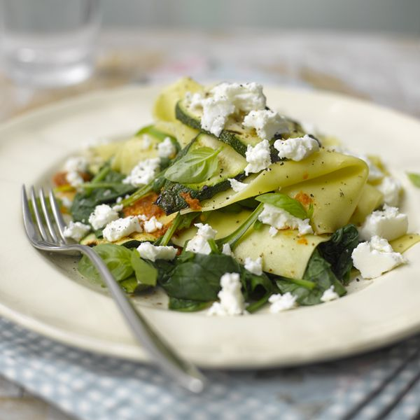Weight Watchers Recipes | WeightWatchers.co.uk: Weight Watchers recipe - Courgette and spinach ...