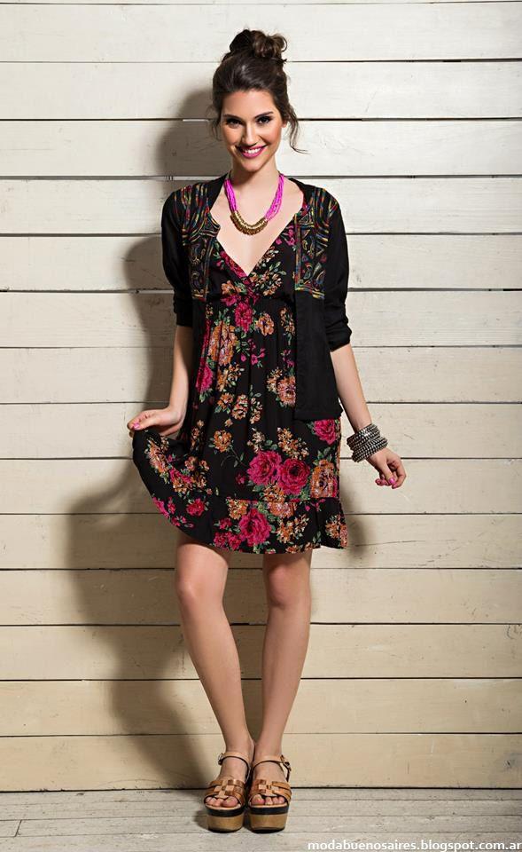 MODA. Estas son las tendencias del verano que presenta la marca argentina de indumentaria femenina y accesorios Sophya. | MODA MUJER VERANO 2016 2017.