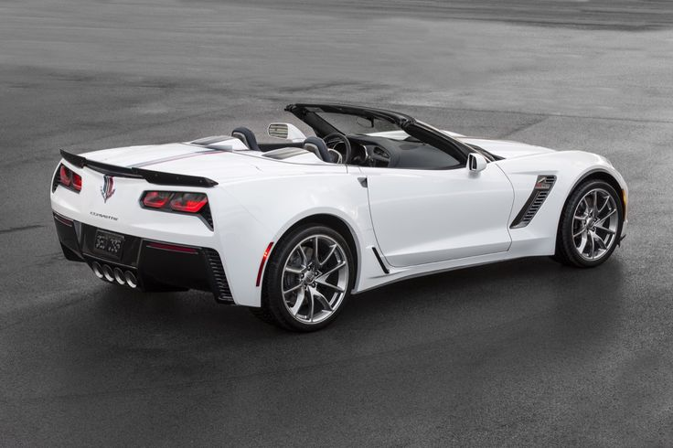 2016 Corvette Stingray and Z06 Twilight Blue Design Package www.santafechevroletcadillac.com