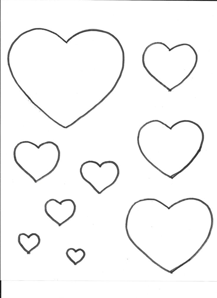 128 best Valentineu0027s Day images on Pinterest Crafts for kids - love letter templates free
