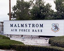 Malmstrom AFB Military Lawyer | Court Martial Attorney  |Air Force Base Montana
