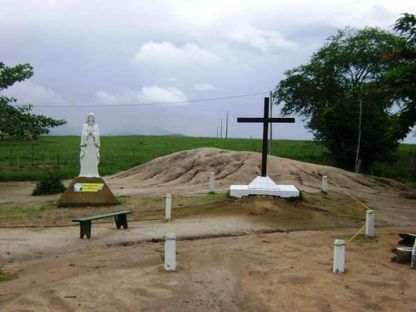 Anguera (Bahia) Brasile | ... EM ANGUERA, FEIRA, BAHIA, BRASIL. | Projeto Ex-votos do Brasil