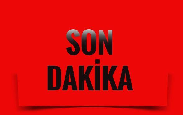 Ozanköy'de iş kazası, 4 metre yüksekten düştü