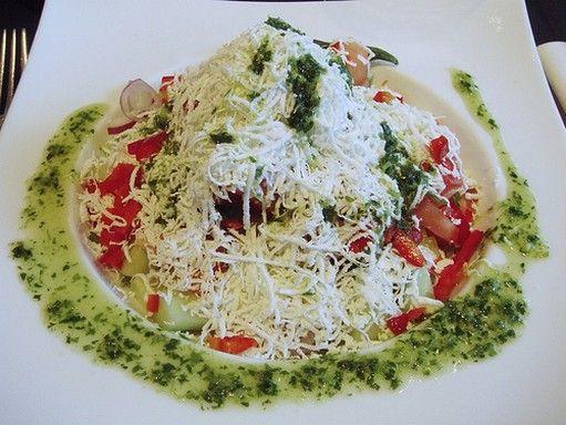 Bolgár saláta, Kép: wikimedia