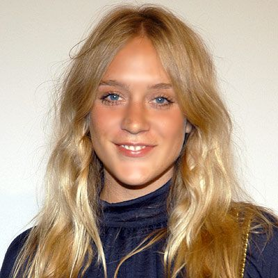 chloe sevigny. i love her style.... and big love.