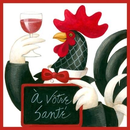 rooster-waiter-sante