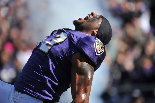 The long, strange ride of #Ravens Ray Lewis - #superbowl champs