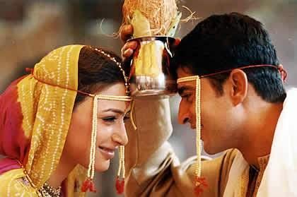 Maharastrian Wedding